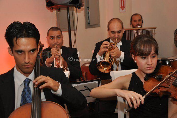 Coral Invicthus Orquestra