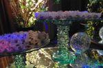 Mesa de doces de Espassos Sal�o de Festas e Buffet