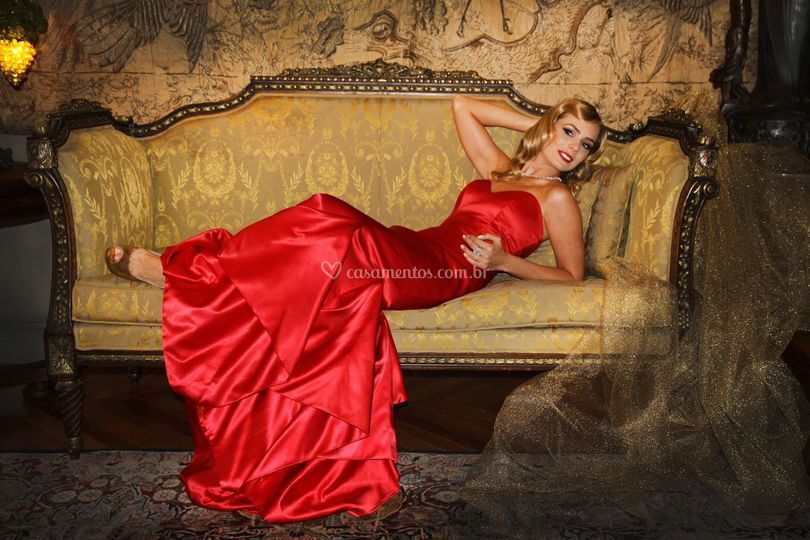 Louise Alves Fashion Design