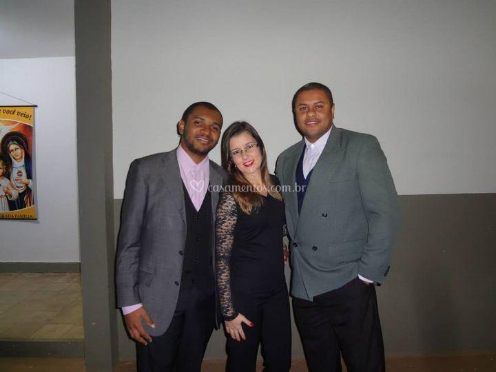 Trio Sonare