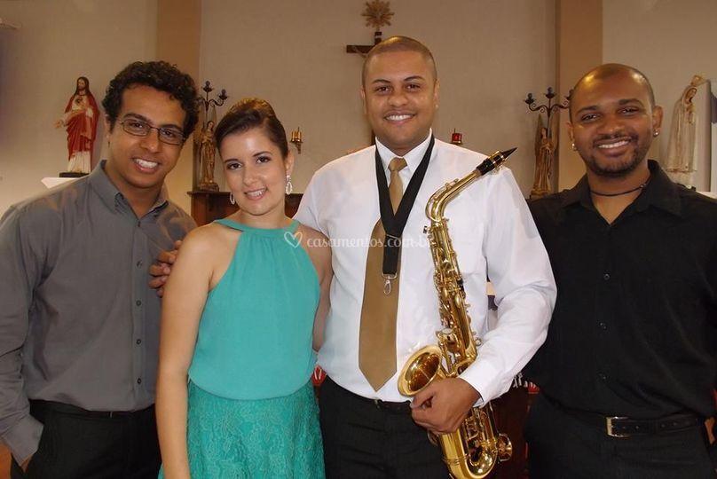 Grupo Musical Sonare