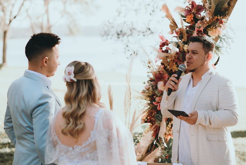 Elopement Wedding Bôdas