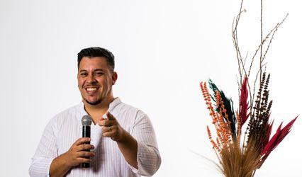 Léo Dias Celebrante 3