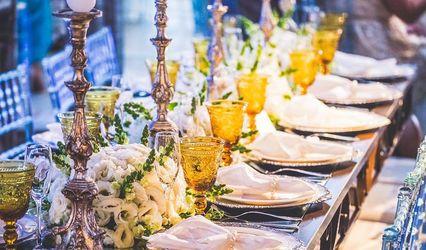 Sabores do Mar - Gastronomia para Eventos