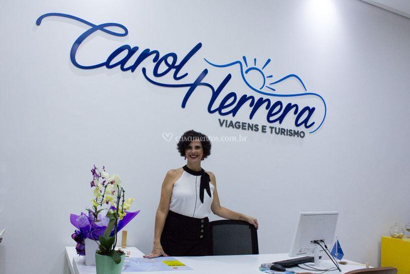 Carol Herrera