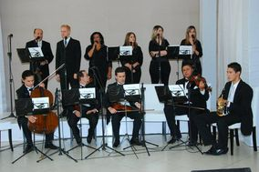 D'Angellus Coral e Orquestra