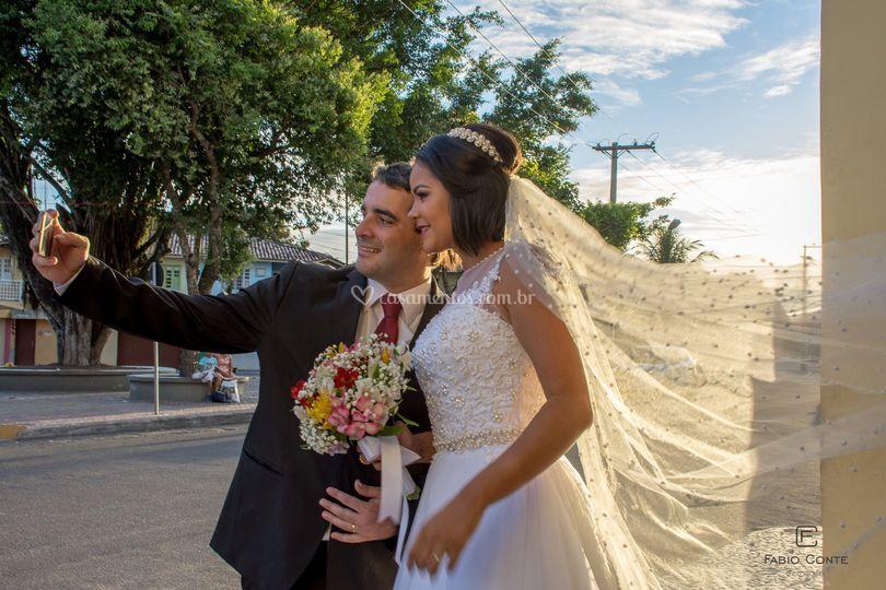 Casamento na Igreja Católica