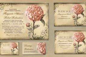 Gold Convites