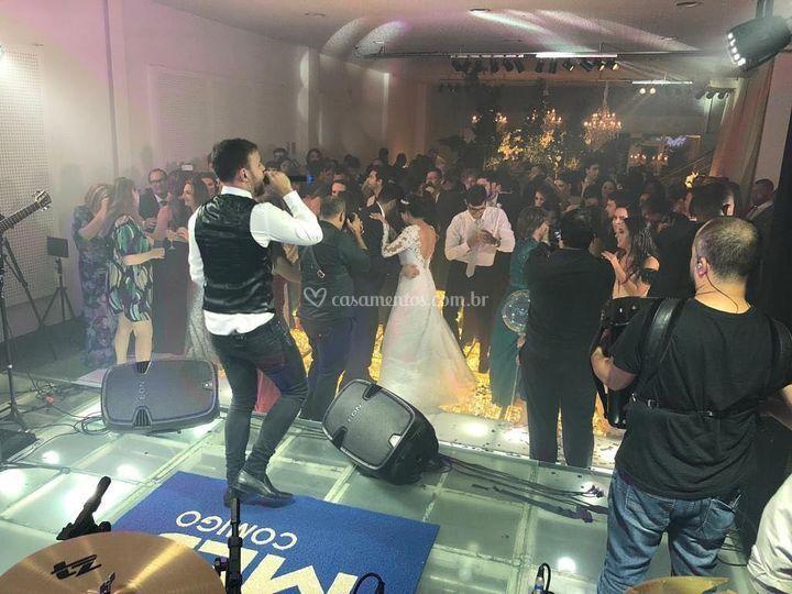 Casamento Camila e Ricardo