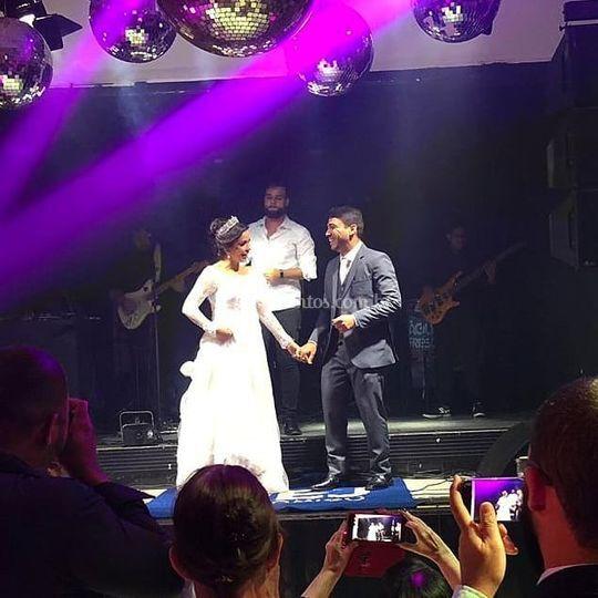 Casamento Ubaldo e Bárbara