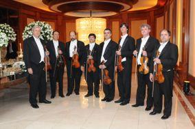 Violinos de São Paulo