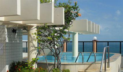 Hotel Brasil Tropical 1