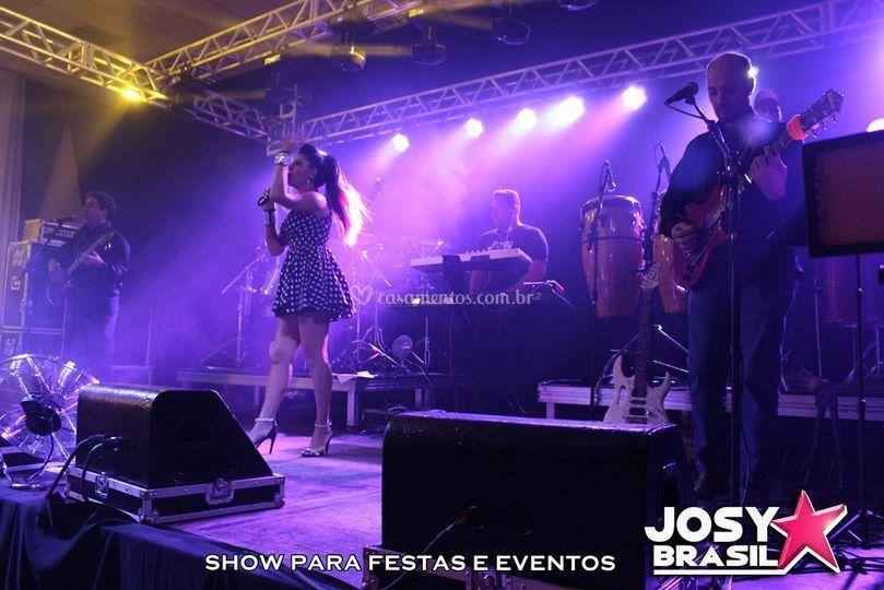 Josy brasil