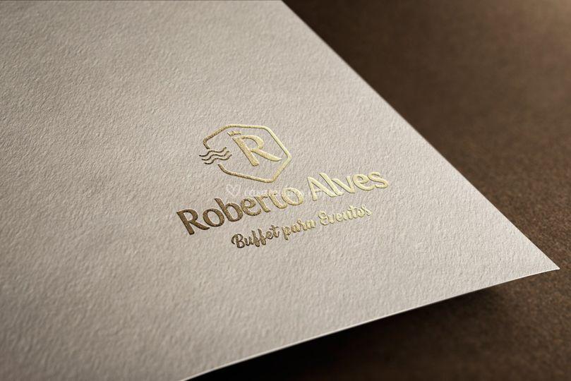 Roberto Alves Logo