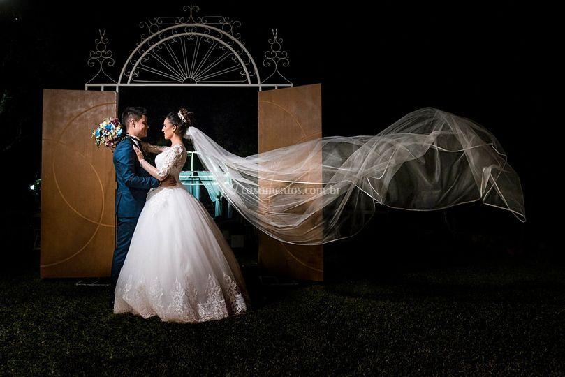 Casamento Cosme e Ilizandra