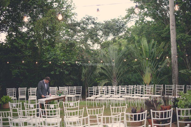 Casamento Mariele & Felipe