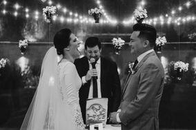 Filósofo Casamenteiro - Celebrante