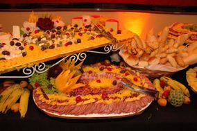 Gastronomia em Eventos
