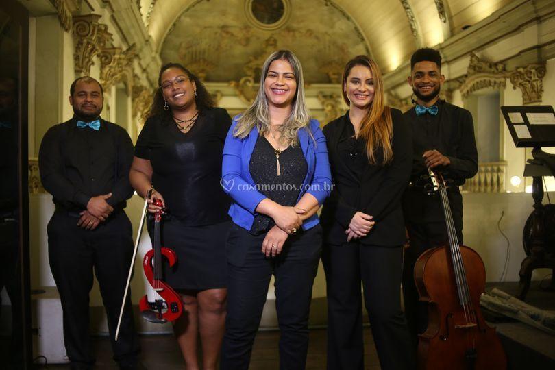 Blubemol Assessoria Musical