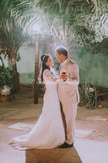 Casamento Luisa e Oziel