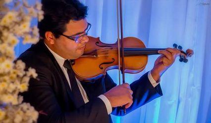 Cordas & Acordes Orquestra e Banda 1
