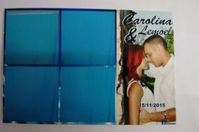 CP Cabine Fotográfica
