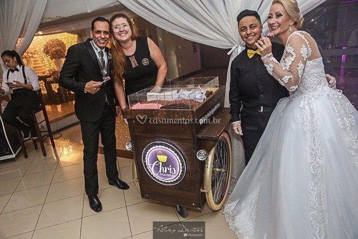Casamento Iara e Marcelo