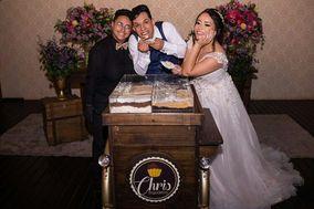 Chris Brigadeiros