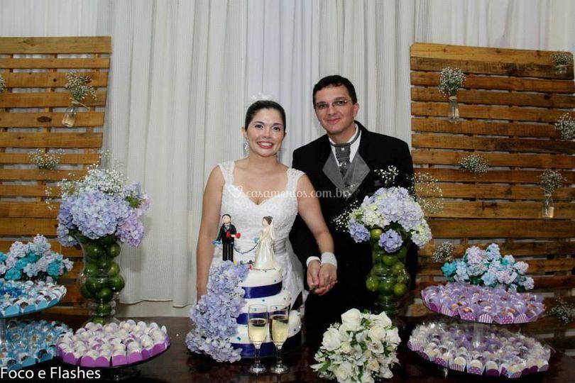 Lu Calassara Cerimonial e Eventos
