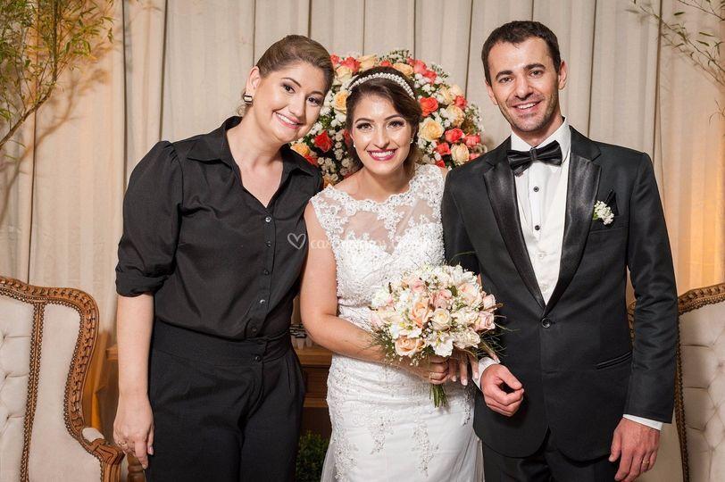 Casamento Fco Beltrão - PR
