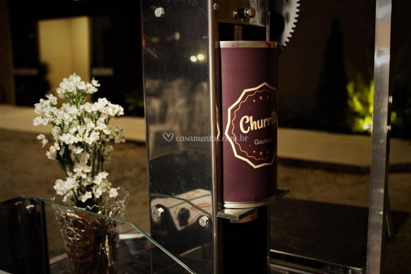 Churritu Gourmet - ForSave