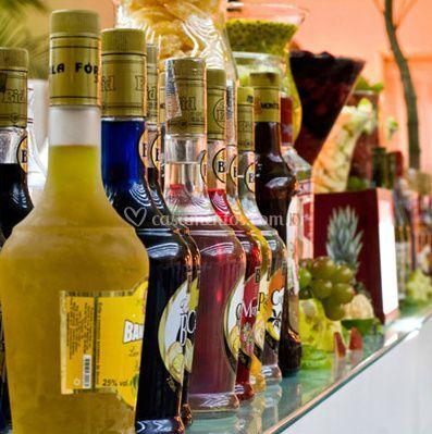 Drinks para festas