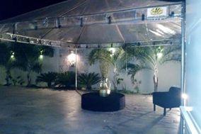 Casa de Festas Laguna