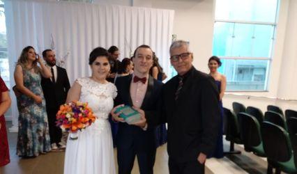Juan Medina - Celebrante 2
