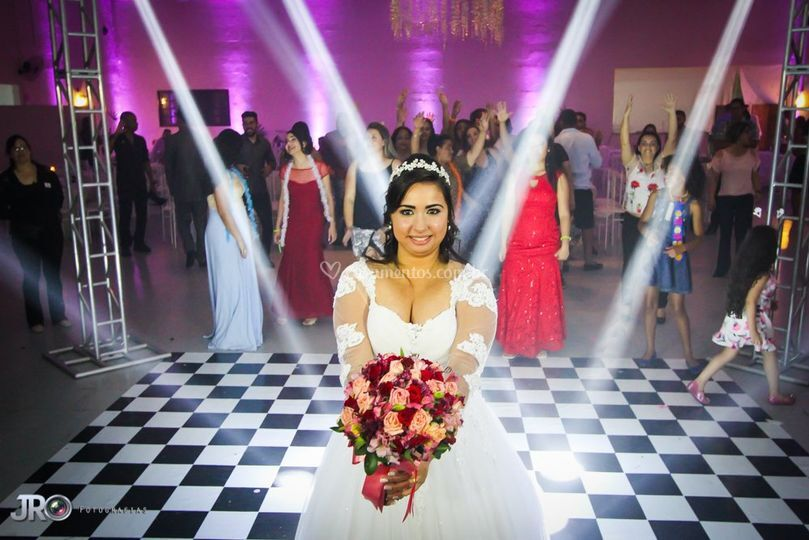 Noivas em Foco