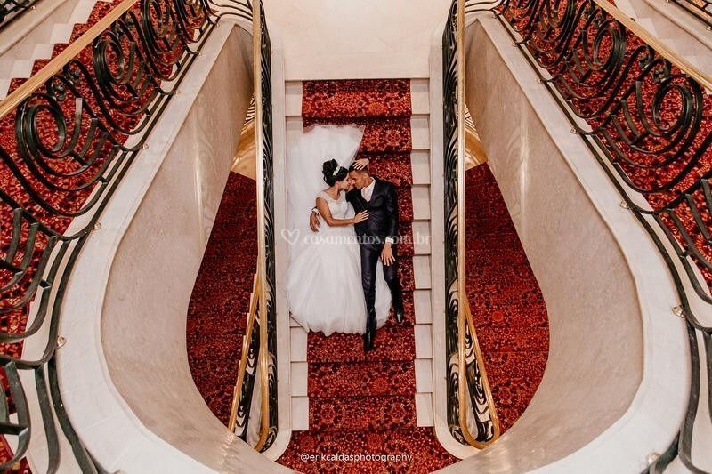 Casamento Tamires e Diogo