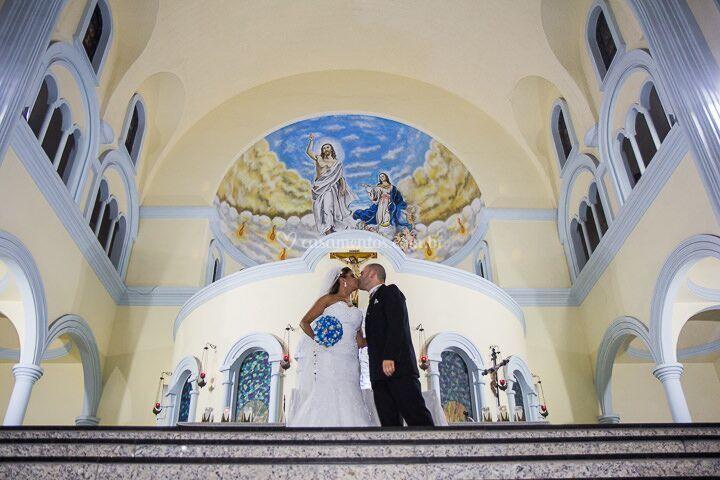 Casamento Maria e William