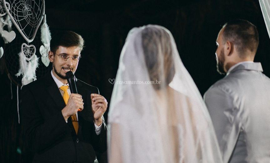 Casamento em Itapira 2
