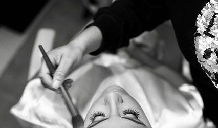 Ana Beatriz Barcelos Makeup