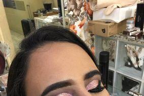 Karen Cortes Makeup