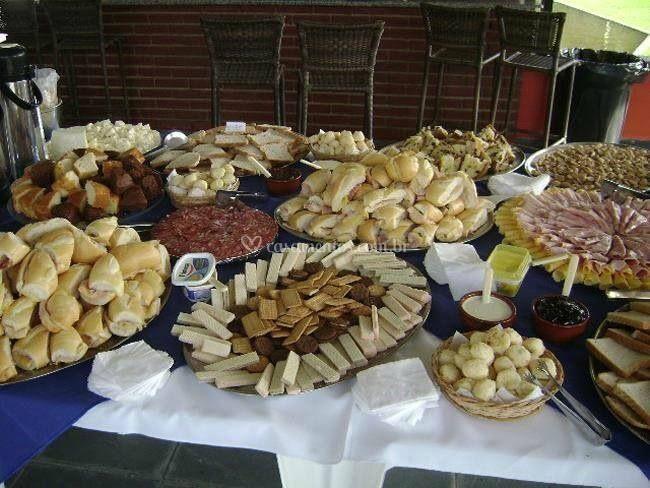 Gastronomia refinada