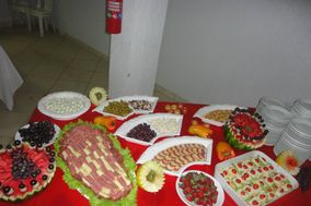 Ione Gusmão Buffet