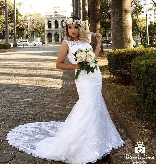 Sereia de Mademoiselle Noivas