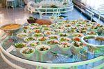Saladas de Dauds Buffet