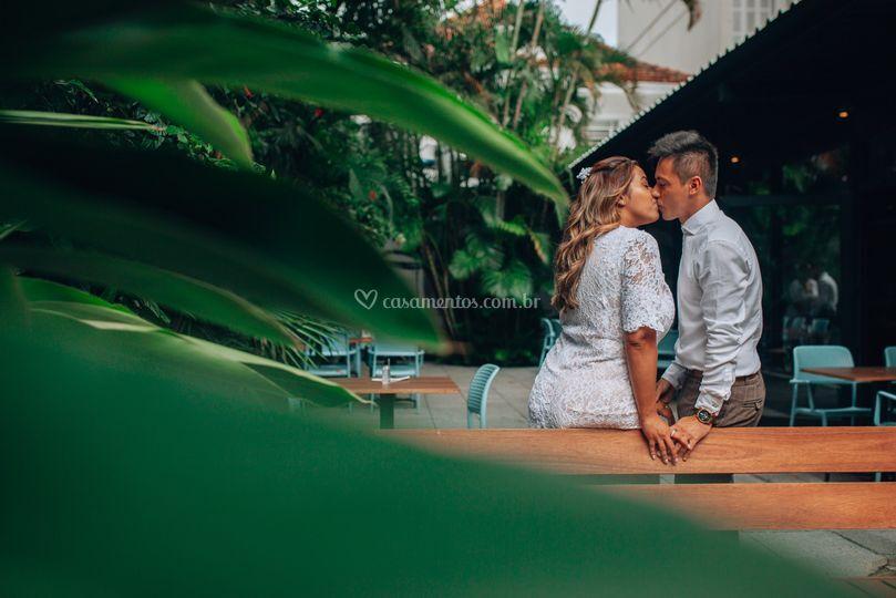 Casamento Thaís e Bruno