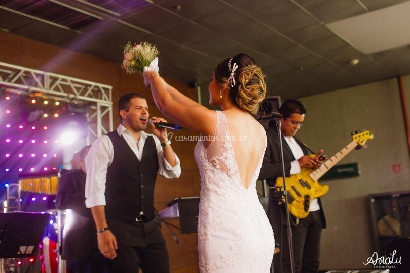 Casamentos Vips