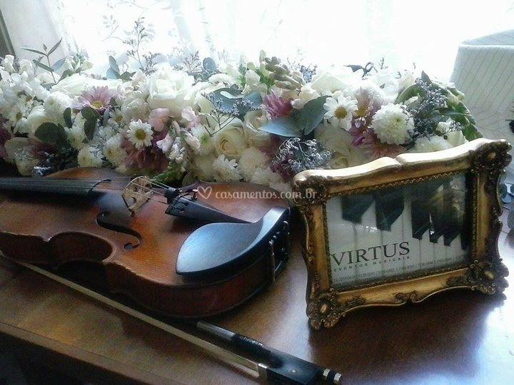 Virtus Eventos Musicais