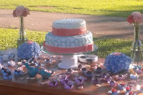 Mel Cake Designer