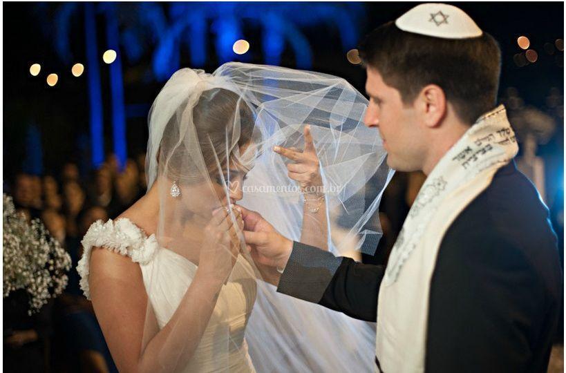 Casamento judeu