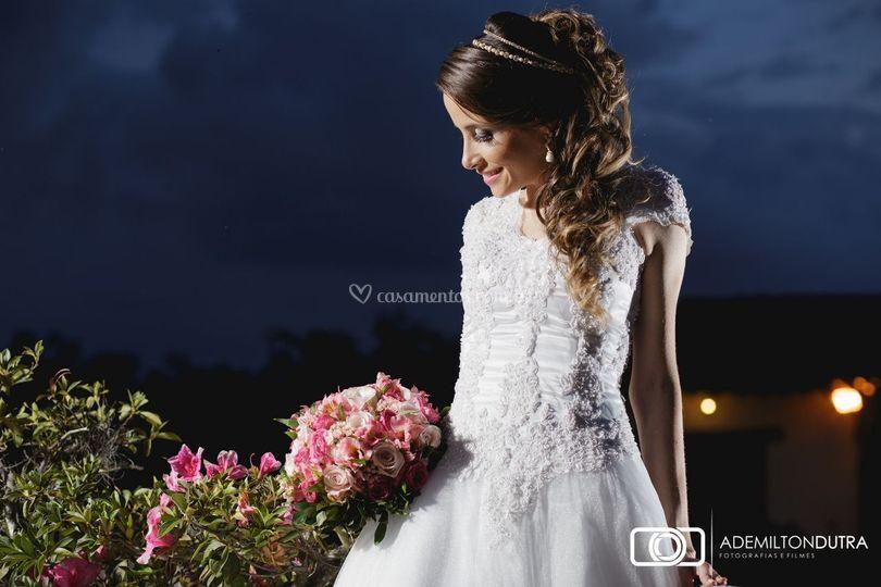 Noiva Real: Daniela